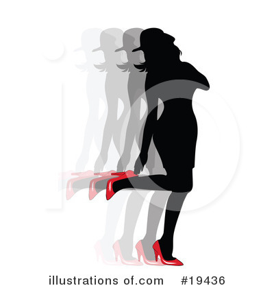High Heel Clipart #19436 by Vitmary Rodriguez
