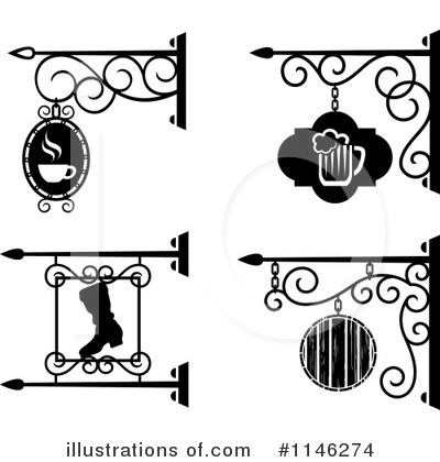 Cobbler Clipart #1146274 by Vector Tradition SM