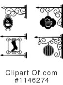 Shop Sign Clipart #1146274