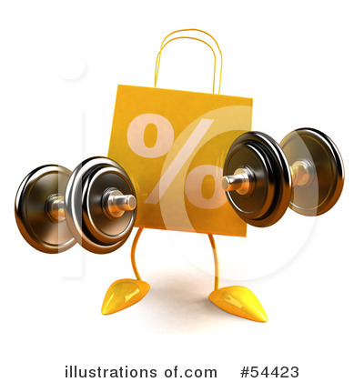 Interest Rate Clipart #54423 by Julos