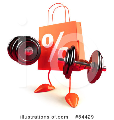 Interest Rate Clipart #54429 by Julos