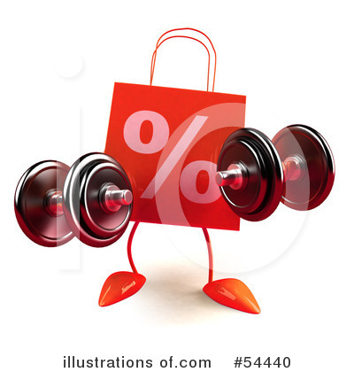 Interest Rate Clipart #54440 by Julos