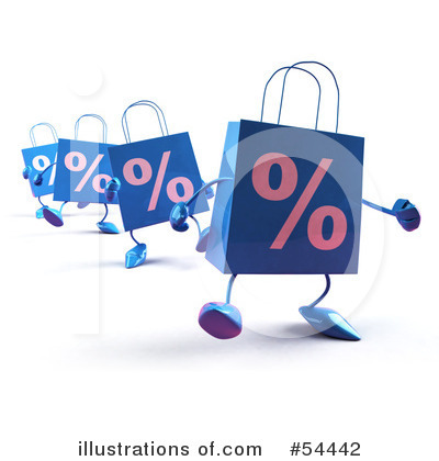 Interest Rate Clipart #54442 by Julos