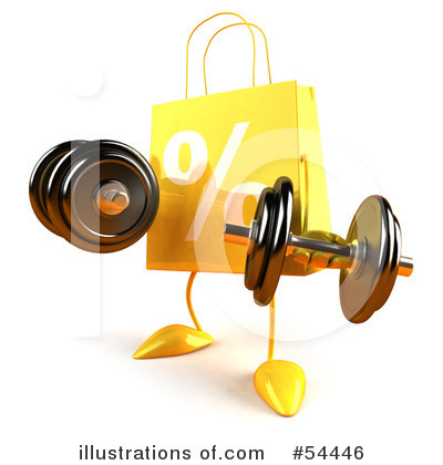 Interest Rate Clipart #54446 by Julos