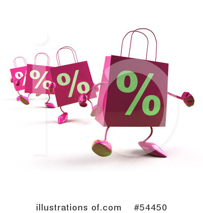 Interest Rate Clipart #54450 by Julos