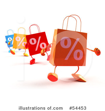 Interest Rate Clipart #54453 by Julos