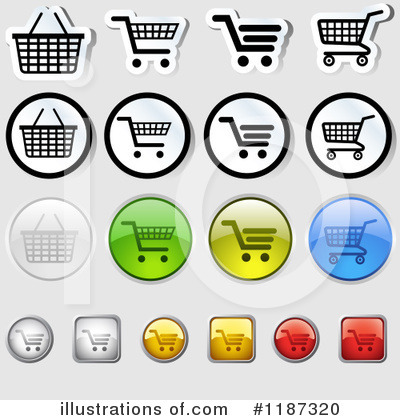 Icon Clipart #1187320 by dero