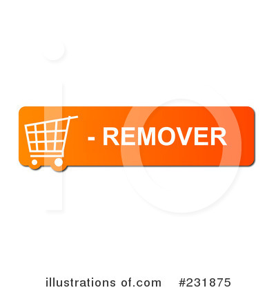 Shopping Cart Clipart #231875 by oboy