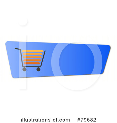 Shopping Cart Clipart #79682 by oboy