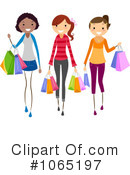 Shopping Clipart #1065197 by BNP Design Studio