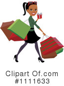 Shopping Clipart #1111633 by Monica