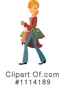 Shopping Clipart #1114189