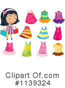 Shopping Clipart #1139324