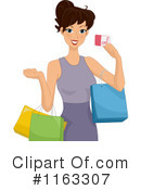 Shopping Clipart #1163307 by BNP Design Studio