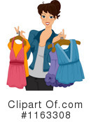 Shopping Clipart #1163308 by BNP Design Studio