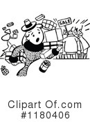 Shopping Clipart #1180406