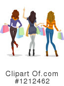 Shopping Clipart #1212462 by BNP Design Studio