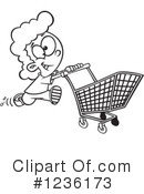 Shopping Clipart #1236173