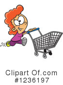Shopping Clipart #1236197