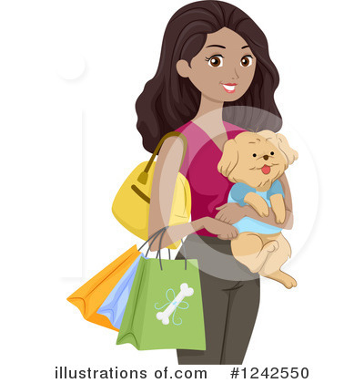 Retail Clipart #1242550 by BNP Design Studio