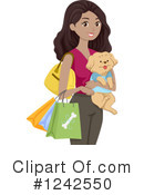 Shopping Clipart #1242550 by BNP Design Studio