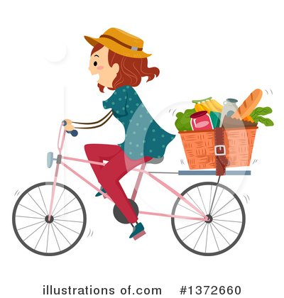 Delivery Clipart #1372660 by BNP Design Studio