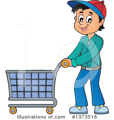 Man Clipart #1373516 by visekart