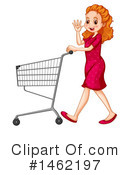 Shopping Clipart #1462197 by Graphics RF
