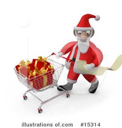 Holidays Clipart #15314 by 3poD