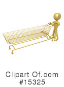 Royalty-Free (RF) Shopping Clipart Illustration #15325