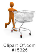 Shopping Clipart #15326