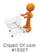 Shopping Clipart #15327