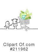 Shopping Clipart #211962 by NL shop