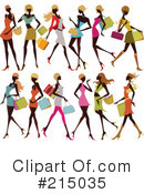 Shopping Clipart #215035 by OnFocusMedia