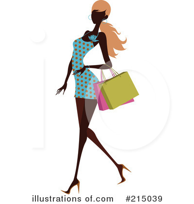 Shopping Clipart #215039 by OnFocusMedia