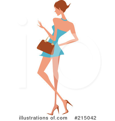 Shopping Clipart #215042 by OnFocusMedia
