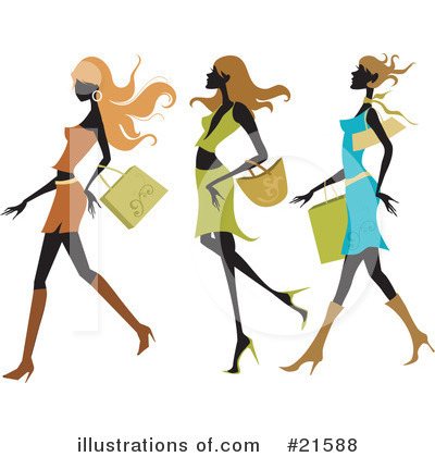 Shopping Clipart #21588 by OnFocusMedia