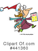 Shopping Clipart #441360