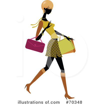 Shopping Clipart #70348 by OnFocusMedia