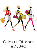 Shopping Clipart #70349