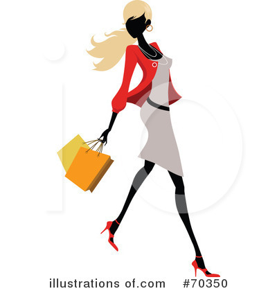 Shopping Clipart #70350 by OnFocusMedia