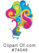 Shopping Clipart #74046 by BNP Design Studio