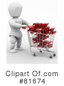 Shopping Clipart #81674