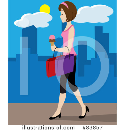 City Clipart #83857 by Rosie Piter