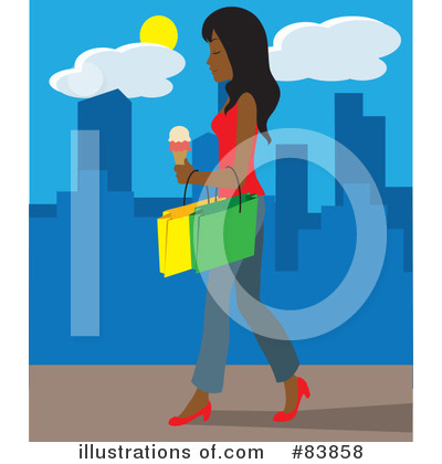 City Clipart #83858 by Rosie Piter