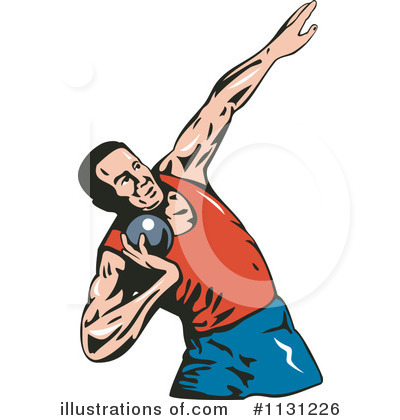 Shot Put Clip Art http://www.illustrationsof.com/1131226-royalty-free-shot-put-clipart-illustration