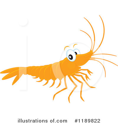 Animals Clipart #1189822 by Alex Bannykh