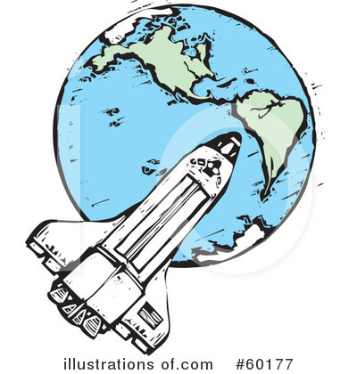Space Exploration Clipart #60177 by xunantunich