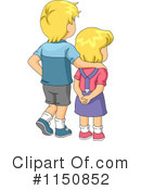 Siblings Clipart #1150852