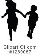 Siblings Clipart #1269067 by Pushkin